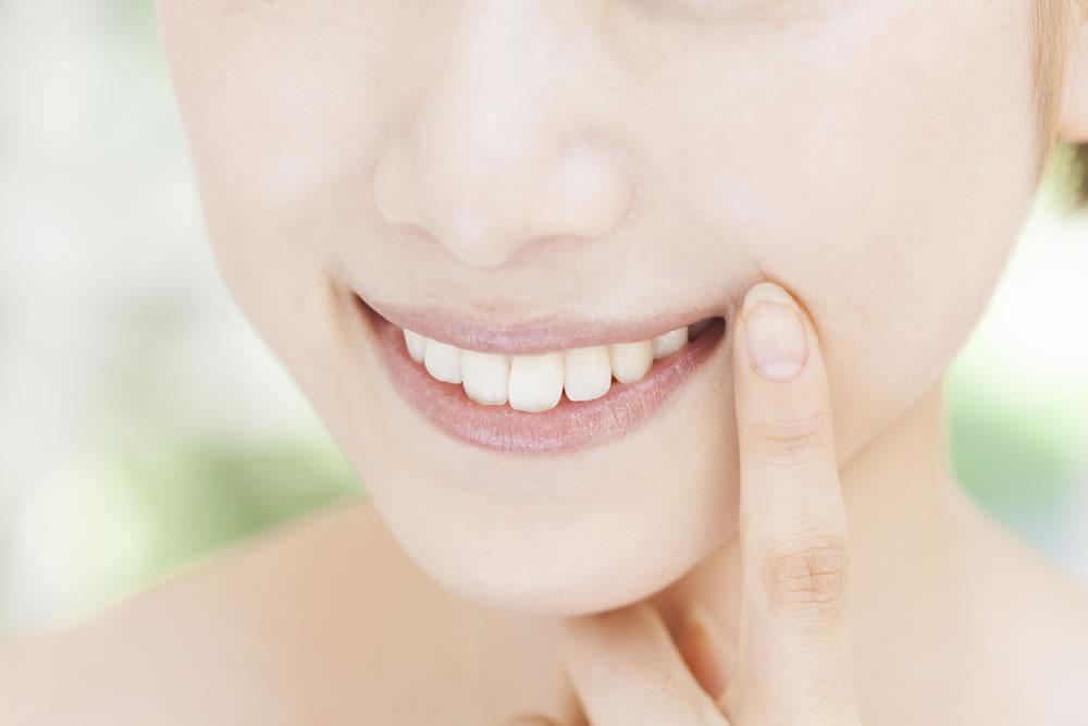 歯とサプリメント