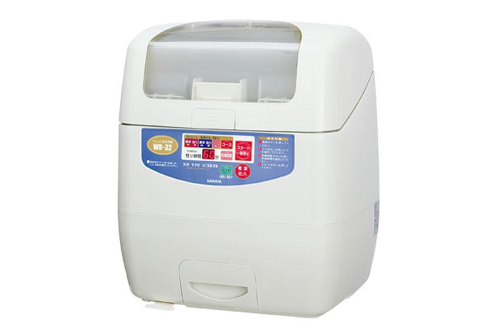ジェット式洗浄機